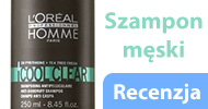 LOREAL HOMME COOL CLEAR